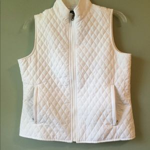BOLLE WOMEN'S Vest Like New Small Pockets